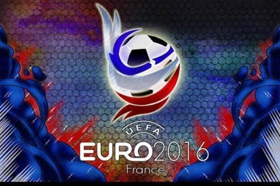 برنامه بازیهای و پخش زنده یورو2016 شنبه 5 تیر 95