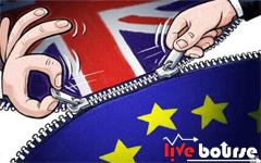 خروج انگلستان از منطقه یورو به ضرر آلمان تمام می شود