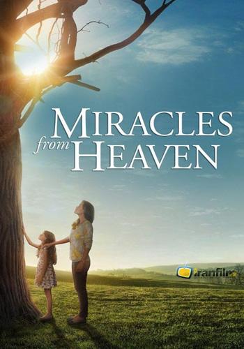 دانلود فیلم Miracles from Heaven