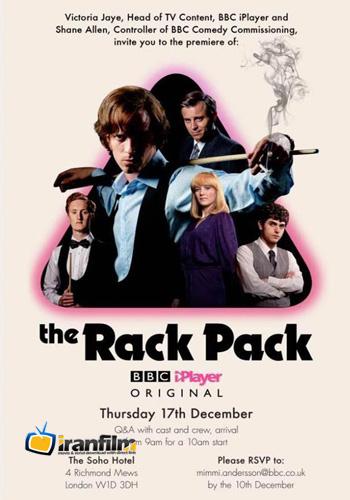 دانلود فیلم The Rack Pack