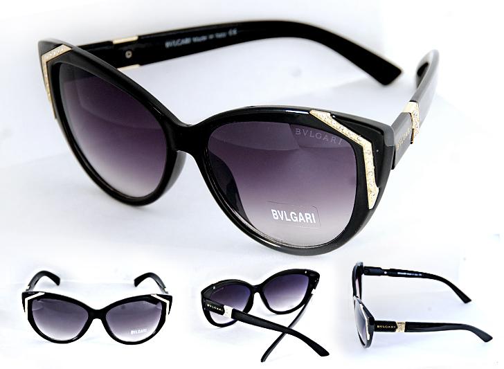 خرید عینک زنانه بولگاری طرح اصل