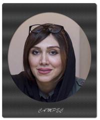 بیوگرافی و عکسهای جذاب عاطفه باقری