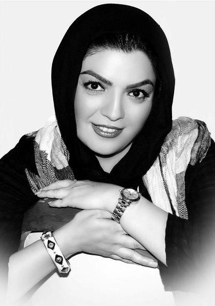 شهرزاد عبدالمجید بازیگر زن ایرانی