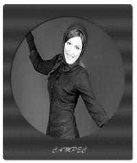 عکسهای آتلیه ای و ناب بازیگران زن