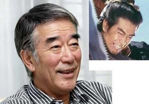 درگشت آتسو ناکامورا بازیگر نقش لینچان در فیلم جنگجویان کوهستان عکس و بیوگرافی