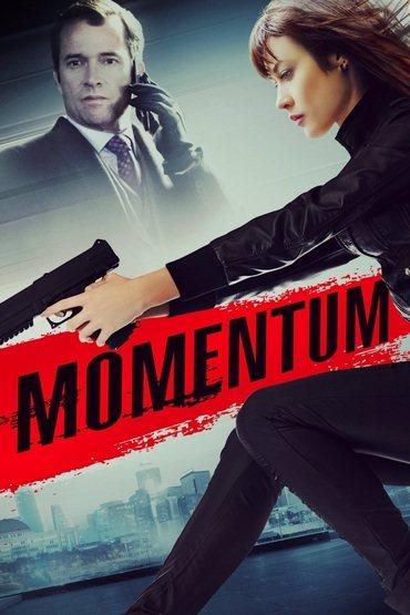 دانلود فیلم دوبله فارسی شتاب Momentum 2015 + لینک مستقیم