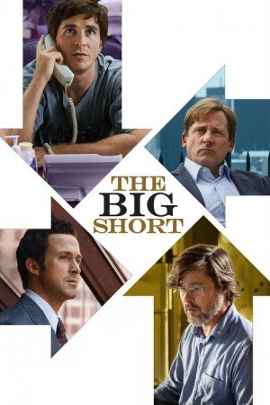 دانلود فیلم دوبله رکود بزرگ The Big Short 2015 + لینک مستقیم