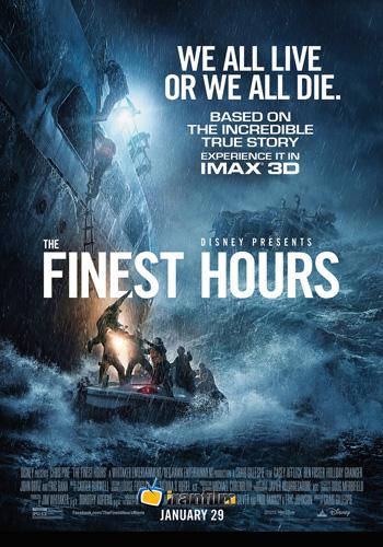 دانلود فیلم The Finest Hours
