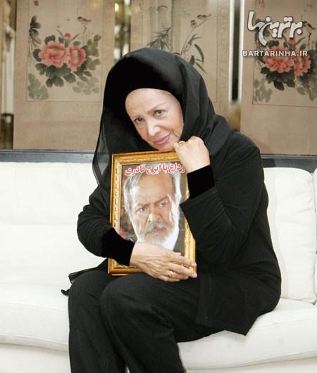 همسر ایرج قادری,زندگی نامه ایرج قادری,معریفی ایرج قادری