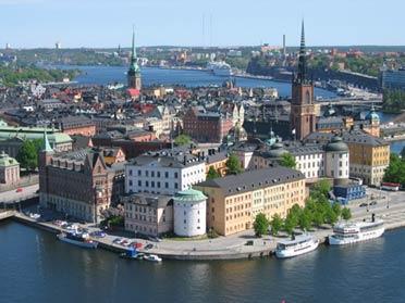 تور اروپا / سوئد