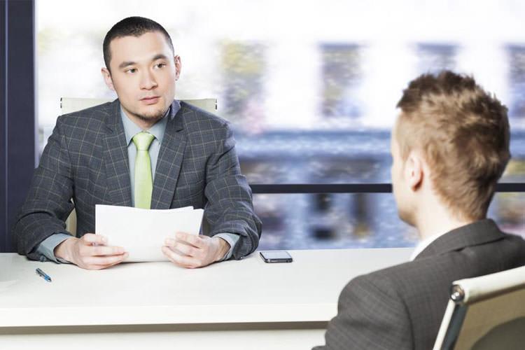 مصاحبه استخدامی و سوالاتی که باید پرسیده شود
