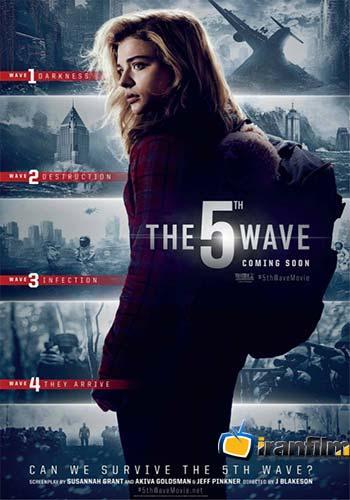 دانلود فیلم The 5th Wave