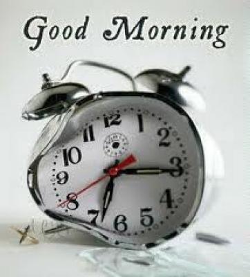 دست کم روزی چند مرتبه هر ساعت از کار افتاده ای زمان را درست نشان میدهد؟