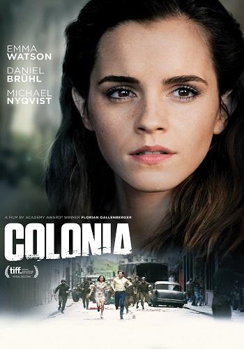 دانلود فیلم Colonia