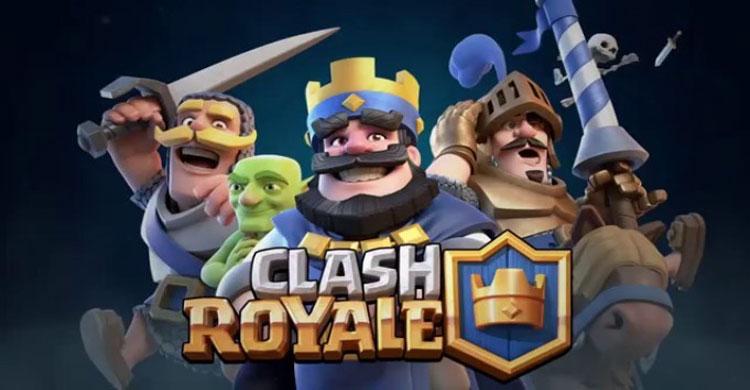 آموزش تورنمنت کلش رویال - Tournament In Clash Royale