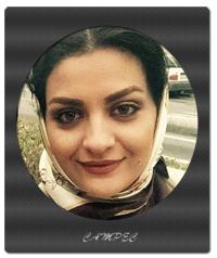 بیوگرافی عکسها و معرفی لیلا ایرانی