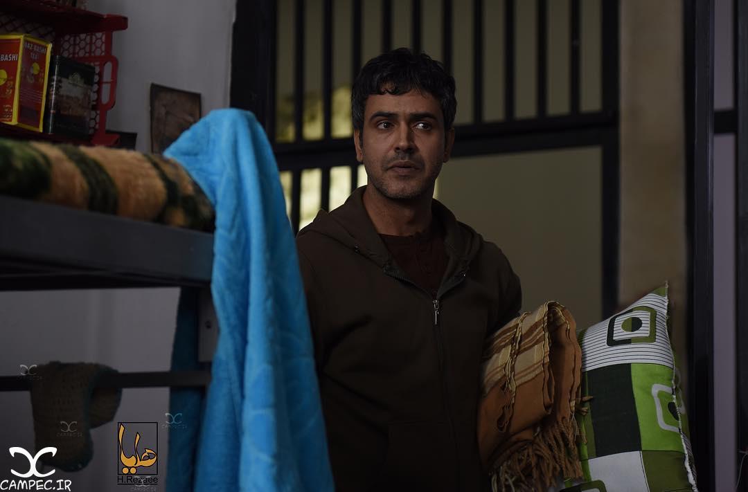 بازیگران سریال پریا