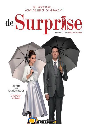 دانلود فیلم The Surprise