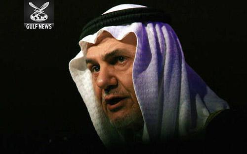 توهین بیشرمانه شاهزاده سعودی به ایران