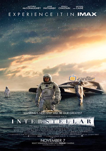 دانلود Interstellar BONUS DISC