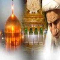 سخنان آیت الله بهجت درباره امام رضا علیه السلام