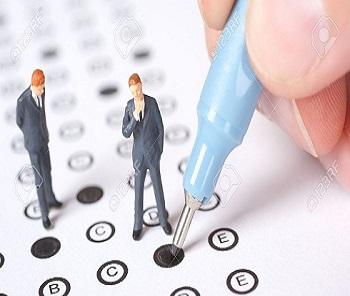 کلید سوال و پاسخنامه کنکور تخصصی زبان 25 تیر 95