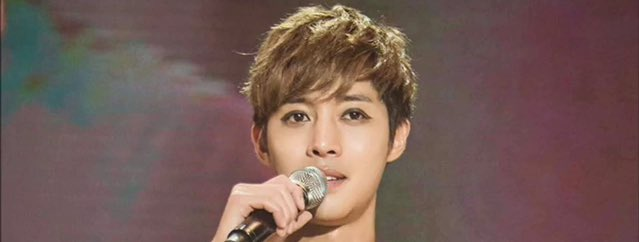 [Voice] Kim Hyun Joong Japan Mobile Site Update [2016.06.29]