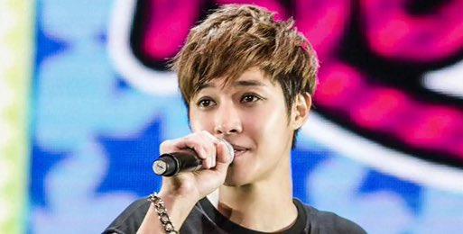 [Voice] Kim Hyun Joong Japan Mobile Site Update [2016.07.13]