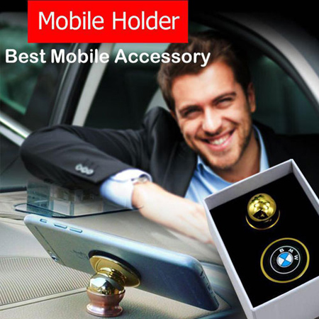 نگهدارنده موبایلی خودرو