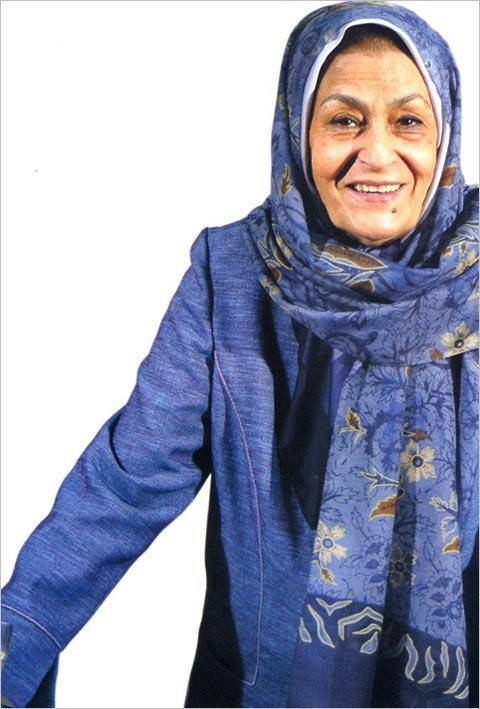 اولین زن دوبلور ایرانی