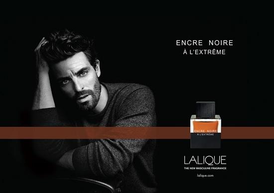 خرید ادکلن مردانه لالیک طرح اصل فرانسه