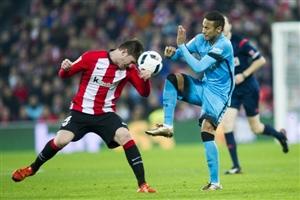 نتیجه بازی بارسلونا و اتلتیک بیلبائو 7 شهریور 95 خلاصه و گلها دیشب