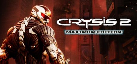 دانلود ترینر بازی CRYSIS 2: MAXIMUM EDITION