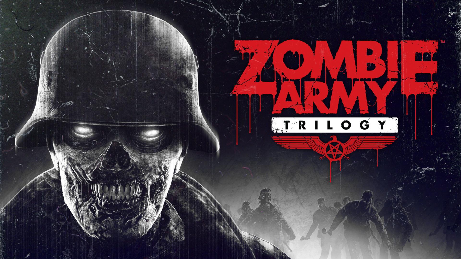 دانلود ترینر بازی ZOMBIE ARMY TRILOGY