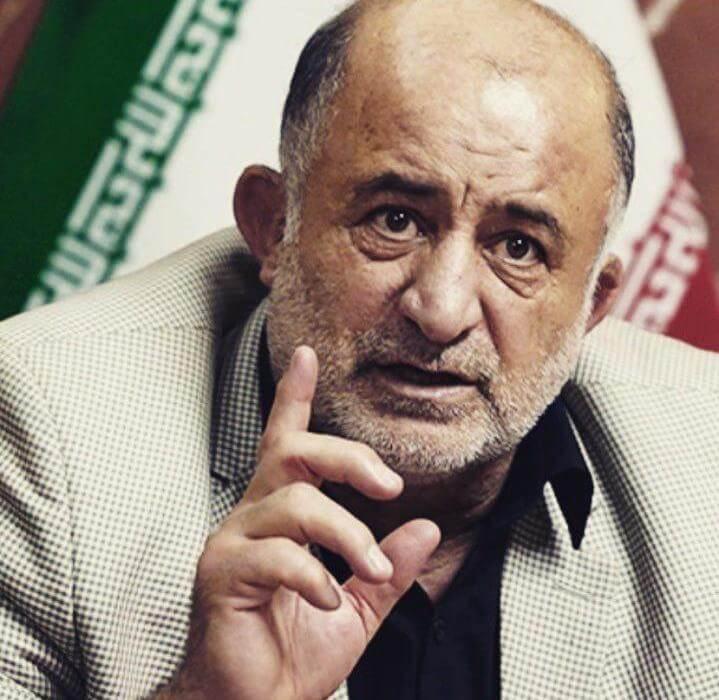 جزئیات ماجرای درگیری قاضی پور با یک خبرنگار در راهروی مجلس+فایل صوتی