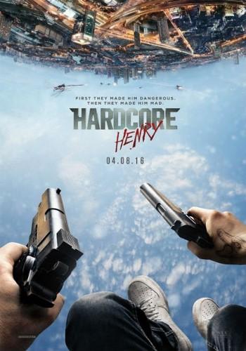 دانلود فیلم Hardc0re Henry 2015