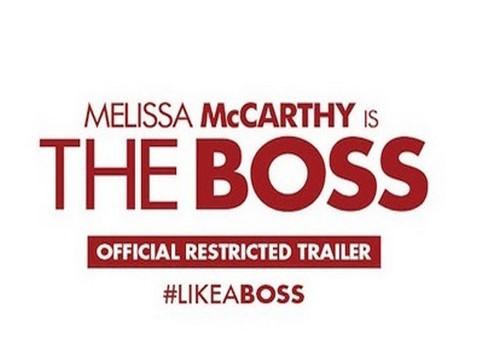دانلود فیلم The Boss 2016