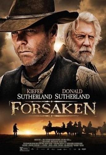 دانلود فیلم Forsaken 2015