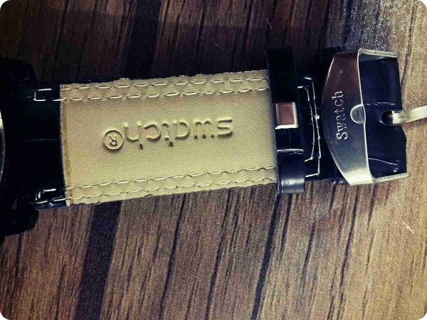 فروش ساعت مردانه swatch swiss