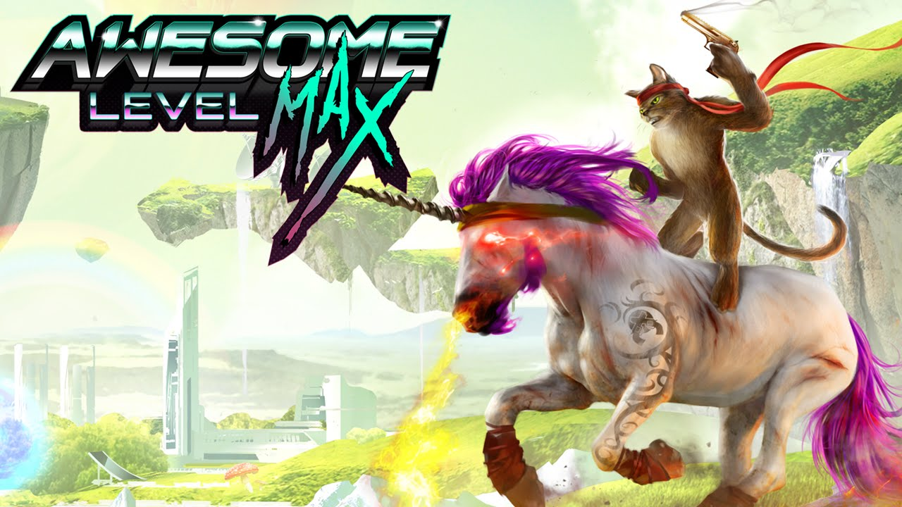 دانلود ترینر بازی TRIALS FUSION: AWESOME LEVEL MAX