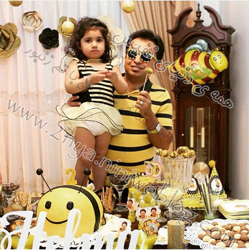 خانواده زنبوری ما