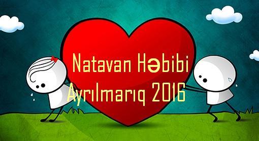 ناتوان حبیبی