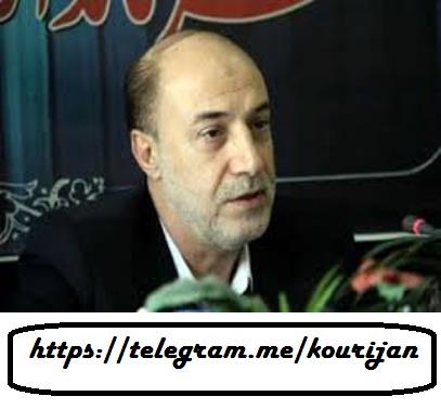 تعالی فرماندار شهرستان همدان
