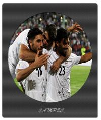 عکسهای دیدار فوتبال ایران و قطر در مقدماتی جام جهانی 2018