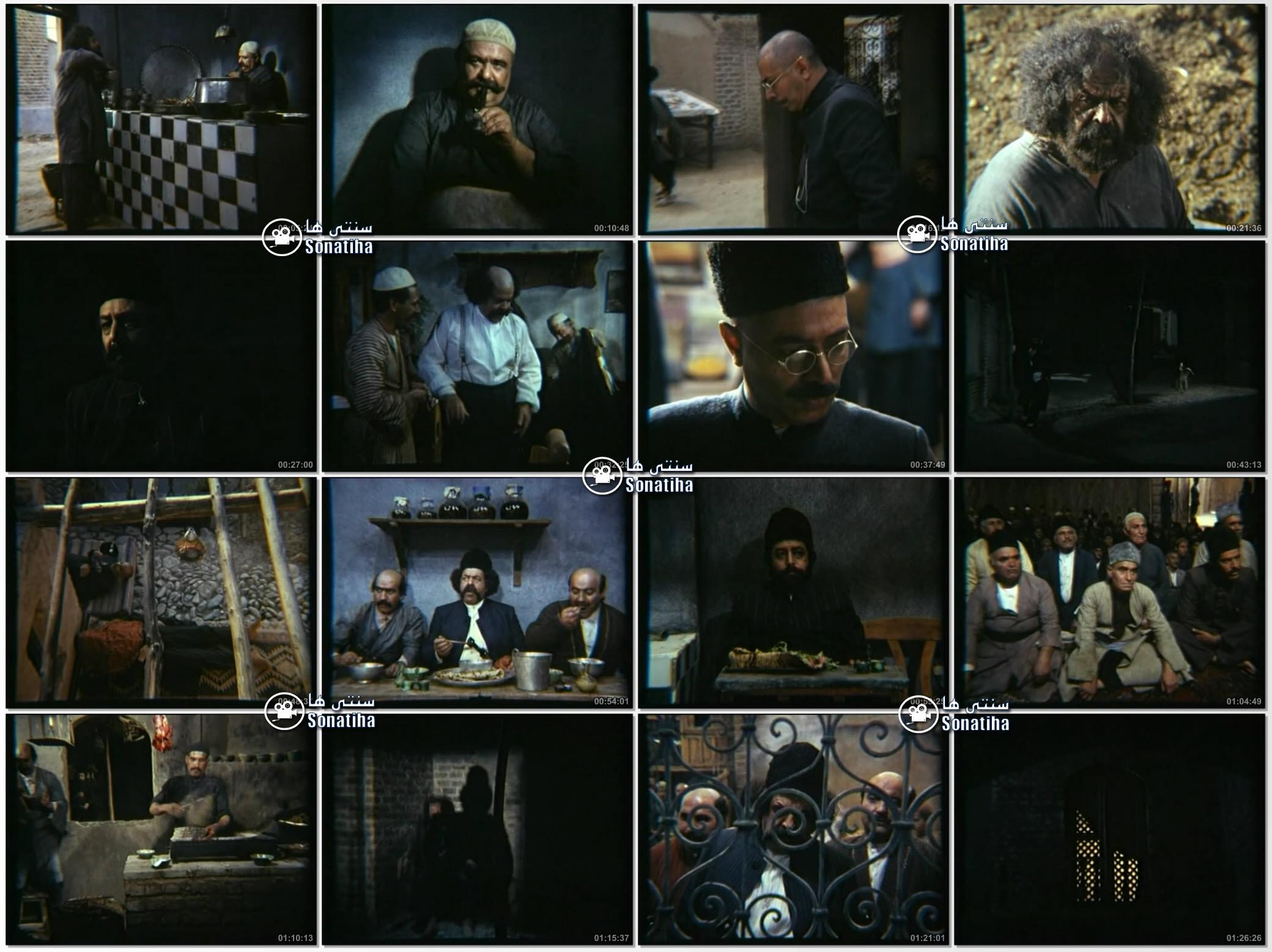 عکس های فیلم کمیته مجازات