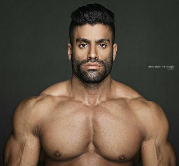 محمود مقدم