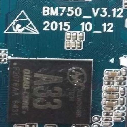 فایل فلش تبلت چینی bm750_v3.12 با cpu a33