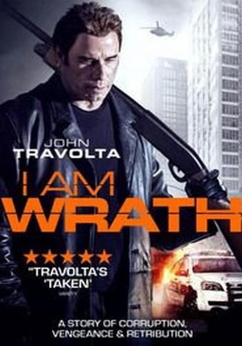 دانلود فیلم I Am Wrath 2016