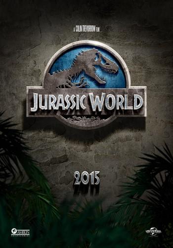 دانلود فیلم دنیای ژوراسیک Jurassic World 2015