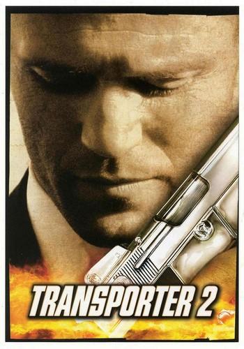 دانلود دوبله فارسی فیلم Transporter 2 2005
